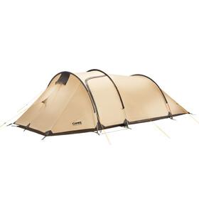 CAMPZ Piemonte tent 3P beige